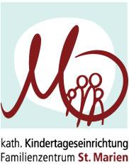 Logo St. Marien